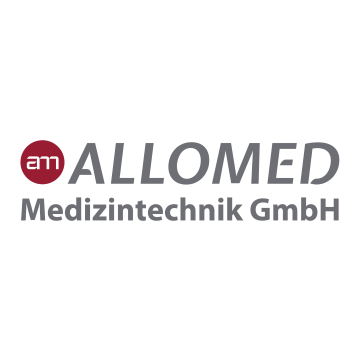 Allomed Logo