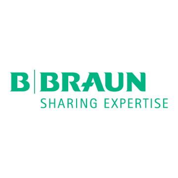 B Braun Logo
