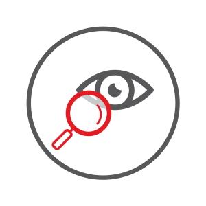 Icon Branchengruppe Ophtamologie