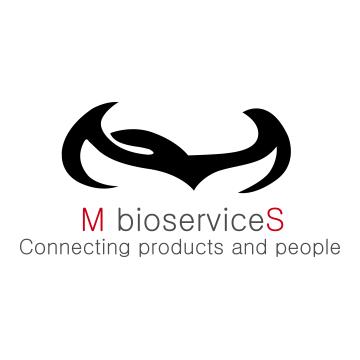 MbioserviceS Logo