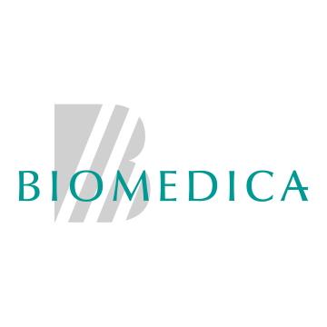 Biomedica Logo