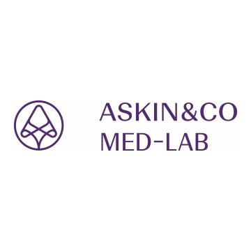 ASKIN MED LAB Logo