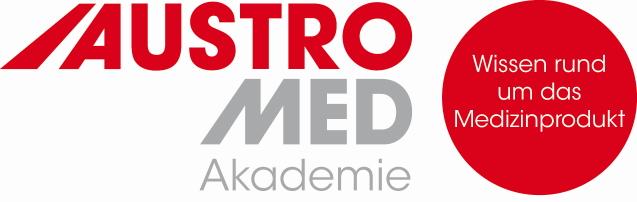 AUSTROMED AKADEMIE Logo