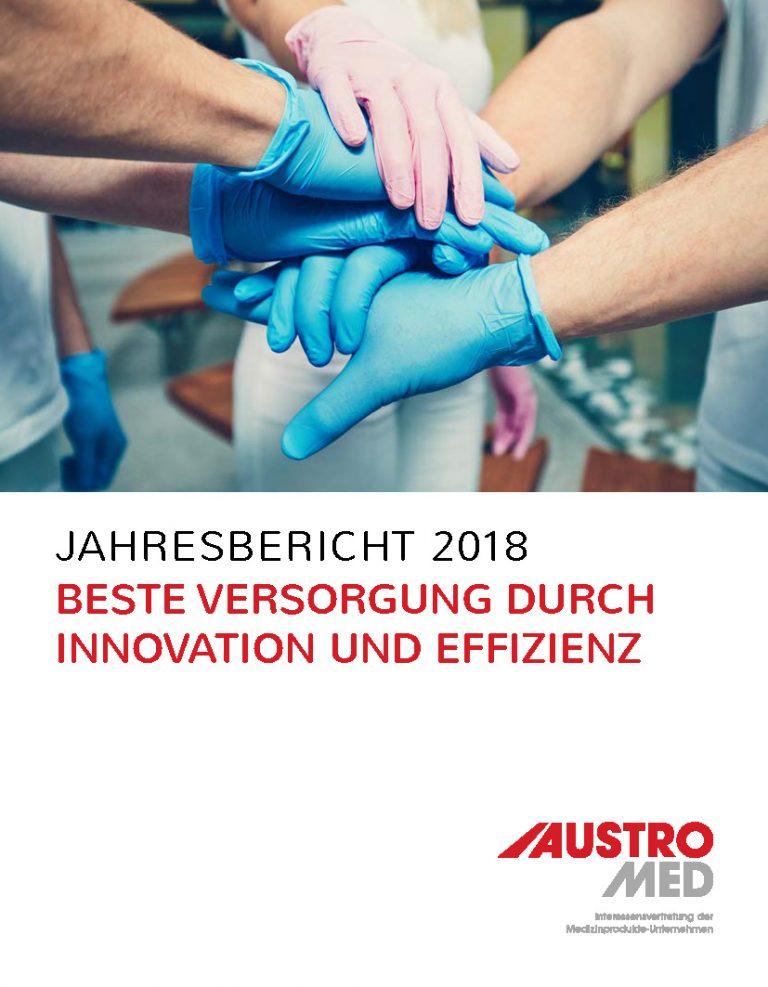 AUSTROMED Jahresbericht 2019
