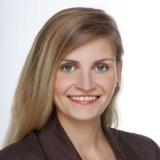 Referentin Astrid Hartmann