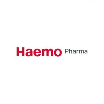 Logo Haemo Pharma