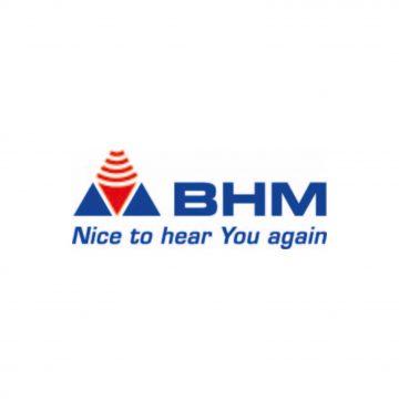 Logo BHM-tech
