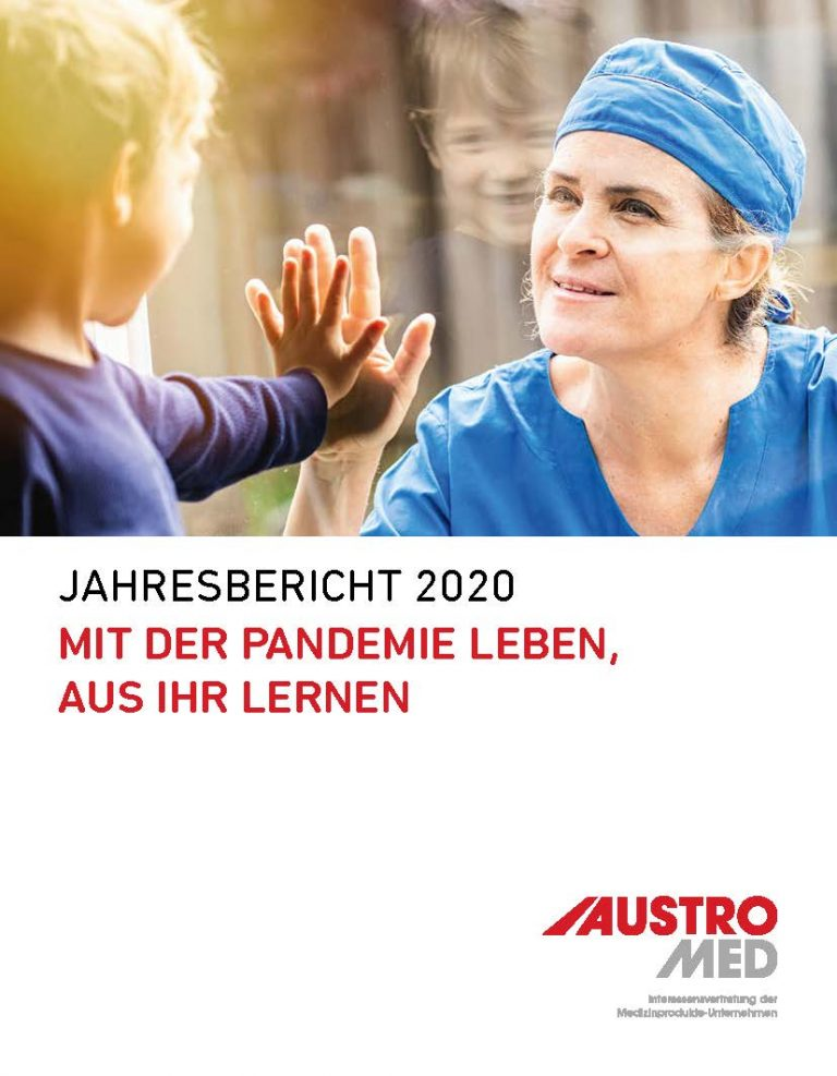 AUSTROMED Jahresbericht 2020